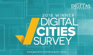 2018 Digital Cities Winner Logo 300