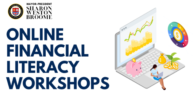 Financial Literacy Planning Workshop Image